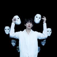 V BTS di comeback trailer Singularity (Foto: YouTube/ibighit)