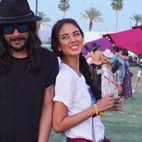 Aurelie Moeremans dan Marcello Tahitoe selalu santai dalam berpacaran. (Instagram/aurelie)