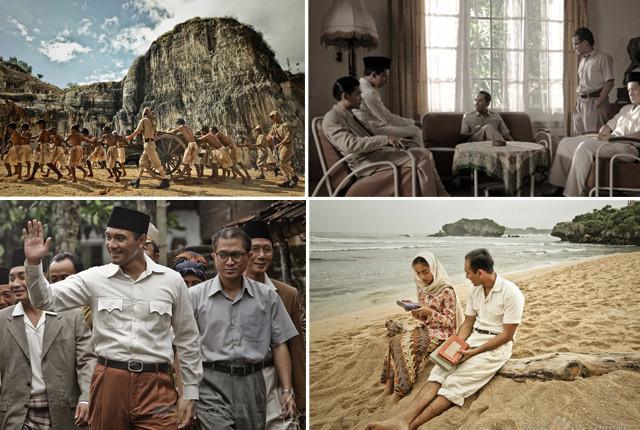 Film Soekarno