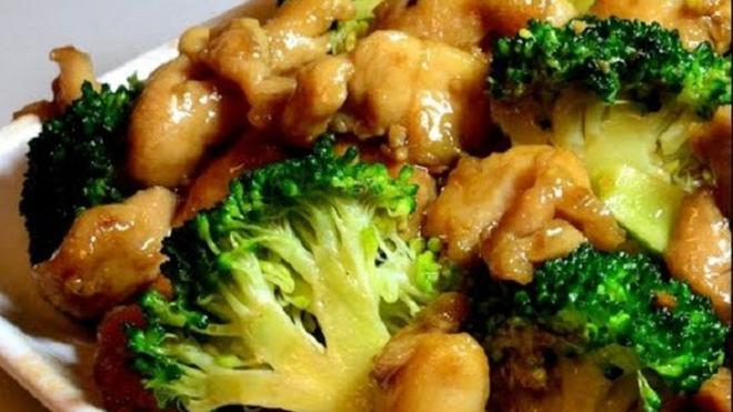 Resep Spesial Brokoli Ayam Yang Sehat Nan Praktis