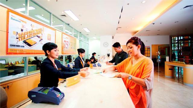 PT Bank Danamon Indonesia Tbk (BDMN).