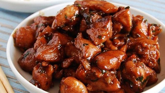 Resep Fillet Ayam Lada Hitam Lifestyle Fimela Com