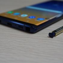Samsung Galaxy Note 9 (Liputan6.com/ Agustin Setyo W).
