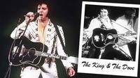 Sebelum wafat pada 16 Agustus 1977, Elvis sempat memberikan gitar kesayangan pemberian ayahnya kepada seorang penggemar beratnya. (Wikipedia)