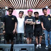 Pee Wee Gaskins (Foto: Adrian Putra/Bintang.com)