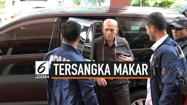 Penyidik Direktorat Reserse Kriminal Umum Polda Metro Jaya segera melimpahkan tersangka Kivlan Zen dan berkas kasus kepemilikan senjata api ke Kejaksaan. Lantaran, berkas tersebut telah dinyatakan lengkap atau P21 oleh Kejaksaan.