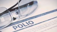 7 Fakta Penting Soal Polio