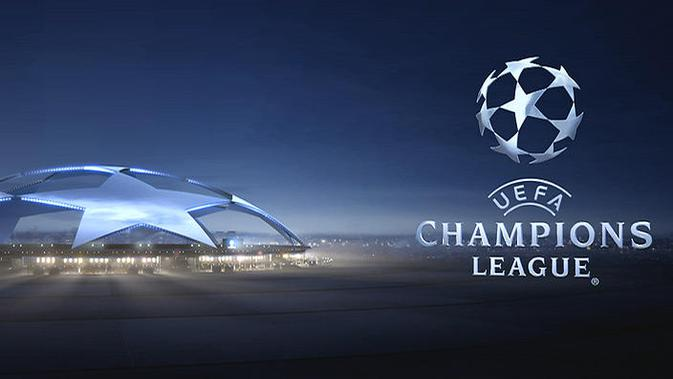 Jadwal Liga Champions Babak 16 Besar, Laga Sengit Di Tengah Pekan