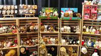 Boneka Indonesia Ikut Pameran Mainan di New York (dok. Istimewa)