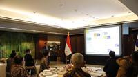 Kemenko Marves menggelar Indonesia-Korea Investment Roundtable Dialogue 2021 pada Kamis (8/4).