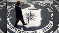 kantor Pusat Central Intelligence Agency (CIA). (sumber: Pinterest)