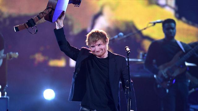 Intip 5 Tips Sebelum Nonton Konser Ed Sheeran Showbiz