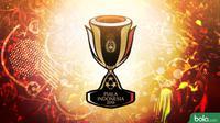 Piala Indonesia Logo (Bola.com/Adreanus Titus)