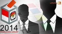 Salah satu elemen kejutan tersebut adalah nama cawapres yang akan mendampingi Jokowi.