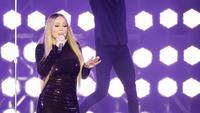Konser Mariah Carey (Bambang E. Ros/Fimela.com)