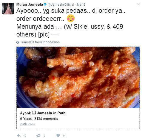 Contoh Kata Kata Promosi Makanan Di Instagram Celoteh Bijak