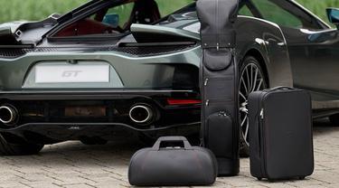Tas khusus McLaren GT