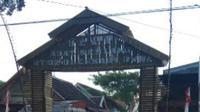 Desa Adat Seblang (Foto: Dok Universitas Negeri Surabaya/Unesa)