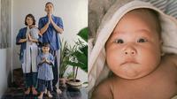 Potret Anak Kedua Andien Aisyah. (Sumber: Instagram.com/andienaisyah)
