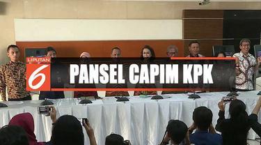 Koalisi Kawal Calon Pimpinan KPK meminta Presiden Jokowi mengevaluasi kerja pansel capim KPK.