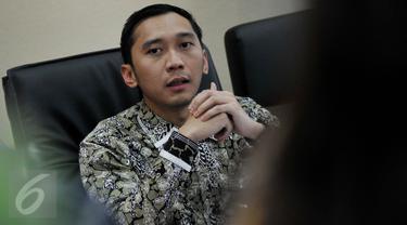 Edhie Baskoro Yudhoyono (Ibas)