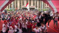 Relawan Solmet di Taiwan mendukung Jokowi mengeluarkan Perppu.