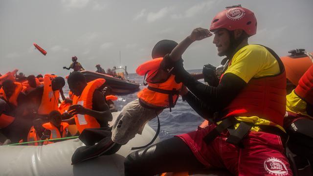 Kapal Imigran Tenggelam di Peraian Siprus, 19 Orang Tewas