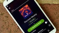 Spotify Bantah Promosikan Artis Palsu. (Doc: Endgadget)