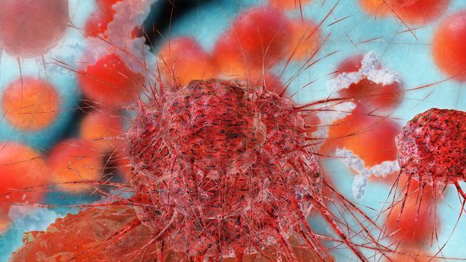 Dokter Berharap Obat Trastuzumab Jenis Ini Juga Ditanggung BPJS Kesehatan