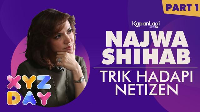KAPANLAGI.COM - XYZ Day 2018 yang akan digelar 25 April, akan mengundang Najwa Shihab sebagai salah satu speaker. Di acara tersebut, wanita yang akrab disapa Nana ini akan berbicara seputar network dan netizen. Sebagai awalan, yuk cari tahu bagaimana...