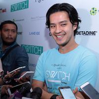 Preskon film Switch (Deki Prayoga/bintang.com)