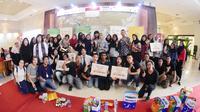 """Indofood Ajak Anak Muda Mengenal Rempah-rempah Nusantara Melalui Kegiatan """"Amazing Race"""" di Museum"""