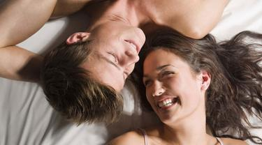 Posisi Seks yang Pas untuk Bercinta di Pagi Hari