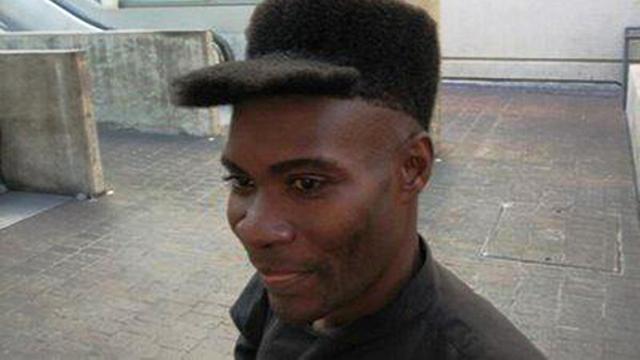Potongan Rambut Lucu Banget