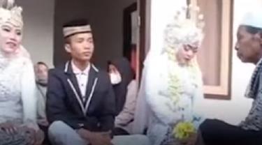 Menikahi Dua Wanita Sekaligus