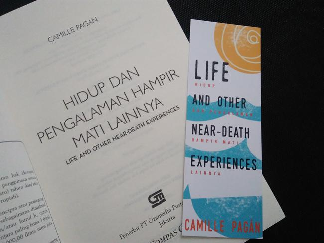 Novel Life and Other Near Death Experiences./Copyright Vemale/Endah