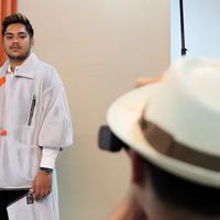 Abdul Idol (Foto: Deki Prayoga/Bintang.com)