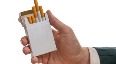 Bungkus Rokok atau Kemasan Rokok