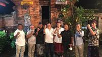 Pengprov Pordasi Bali berharap PP segera memberi restu untuk kepengurusan anyar (istimewa)