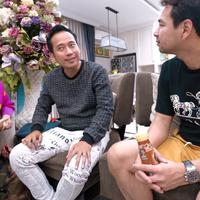 Denny Cagur (Youtube/ Rans Entertainment)