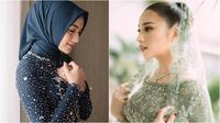 enampilan Menawan 6 Seleb Wanita di Hari Pertunangannya. (Sumber: Instagram/nikitawillyofficial94 dan Instagram/imagenic)