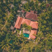 Ilustrasi Vila | unsplash.com/@rebellious_aerial