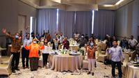 Kemenparekraf gelar Focus Group Discussion soal overland Flores (istimewa)