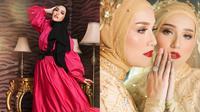 6 Gaya Pemotretan Adelia Istri Pasha Ungu Paling Curi Perhatian, Selalu Modis (sumber: Instagram.com/adeliapasha)
