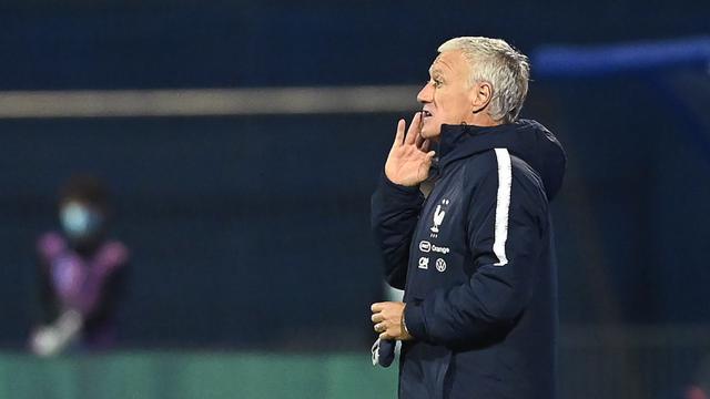 Kylian Mbappe Bawa Prancis Taklukan Kroasia di UEFA Nations League