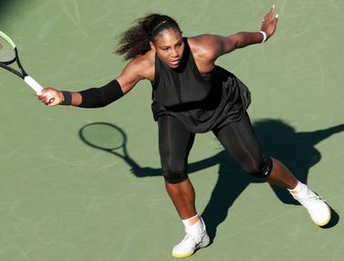 Serena Williams ditaklukkan Naomi Osaka di Miami
