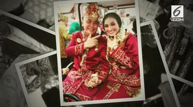 Sugianto Sabran mengundang sejumlah tokoh publik untuk hadir di pernikahannya. Tak hanya itu, ia juga mengundang mantan istrinya, Ussy Sulistiawaty.