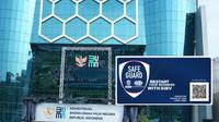 PT Surveyor Indonesia (Persero) mengembangkan program SafeGuard Label SIBV - Restart Your Business