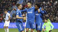 Lyon Tak Punya Skenario Khusus untuk Hentikan Aksi Cristiano Ronaldo