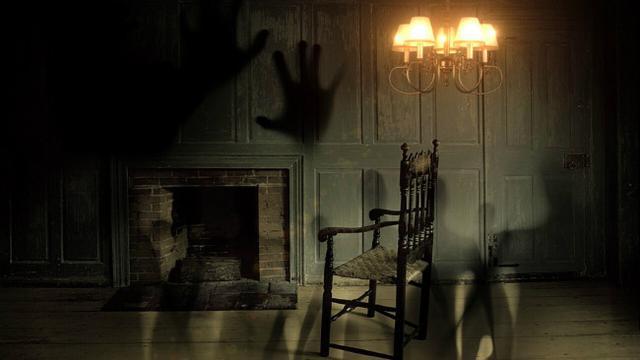 Penampakan hantu dalam foto (0)